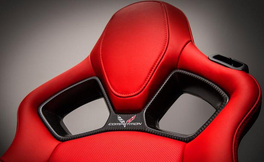 2014 Chevrolet Corvette Stingray - Slide 65