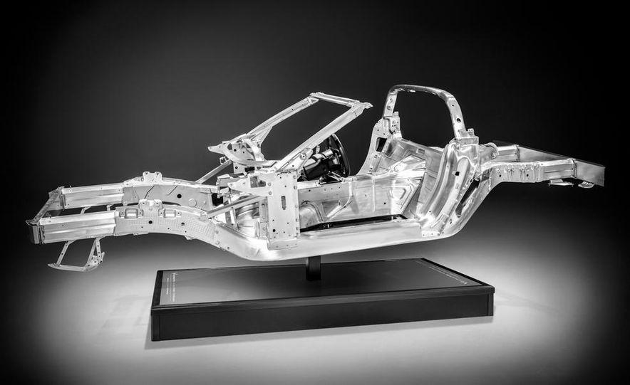 2014 Chevrolet Corvette Stingray - Slide 72