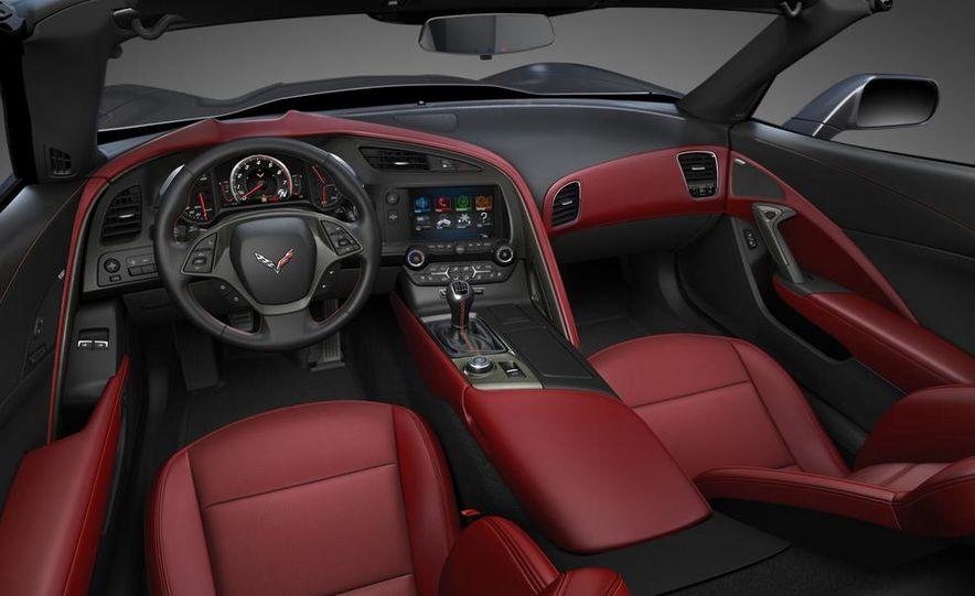 2014 Chevrolet Corvette Stingray - Slide 59