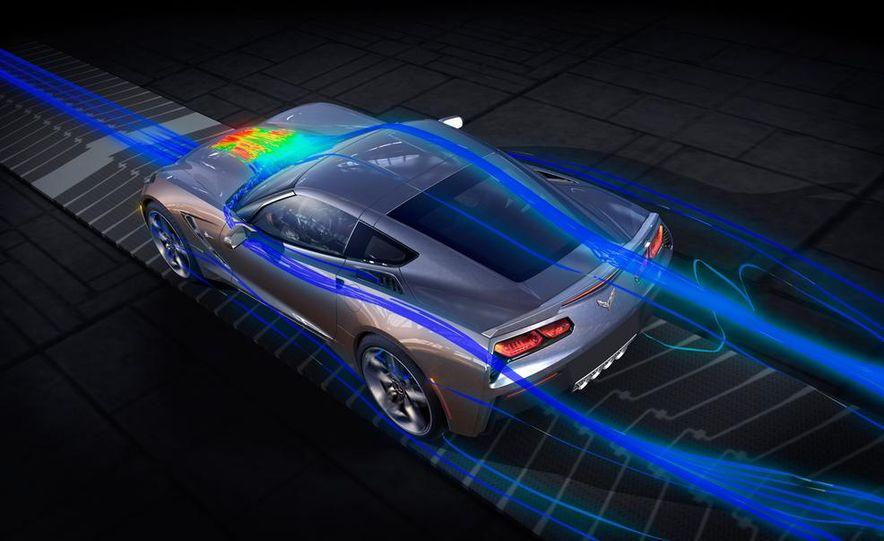 2014 Chevrolet Corvette Stingray - Slide 77