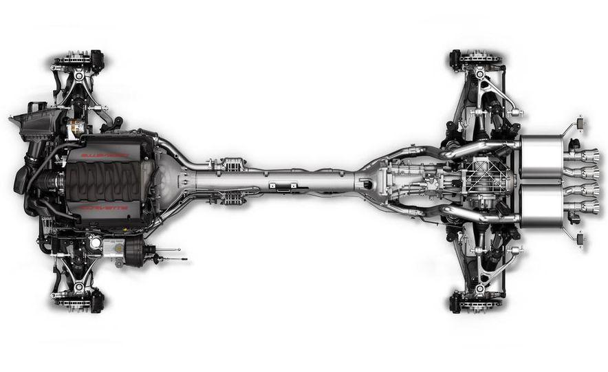 2014 Chevrolet Corvette Stingray - Slide 75
