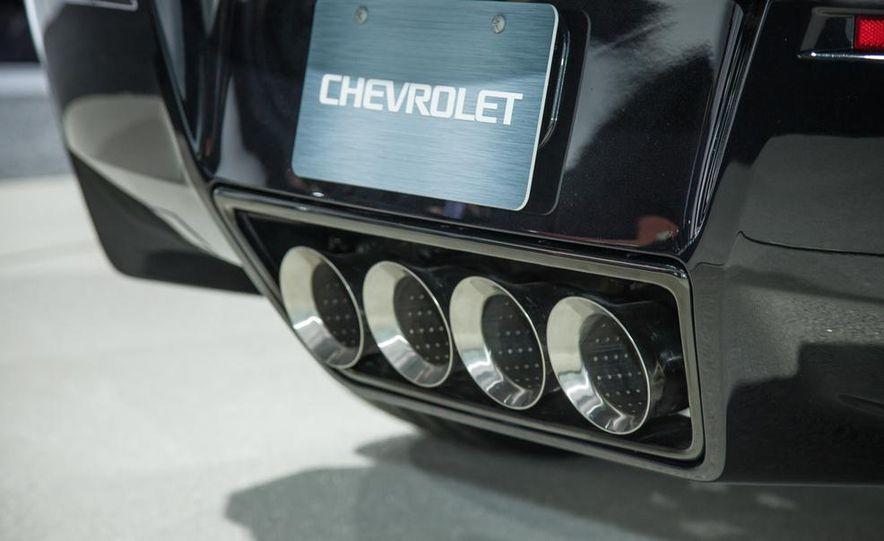 2014 Chevrolet Corvette Stingray - Slide 9