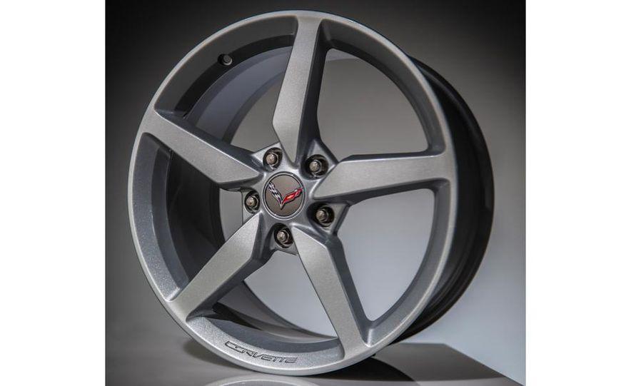 2014 Chevrolet Corvette Stingray - Slide 68