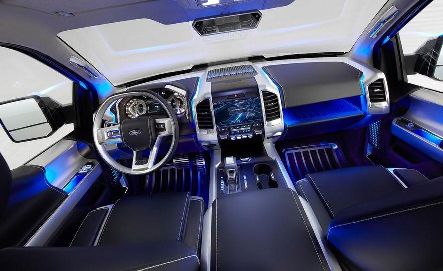 Ford Atlas concept - Slide 74