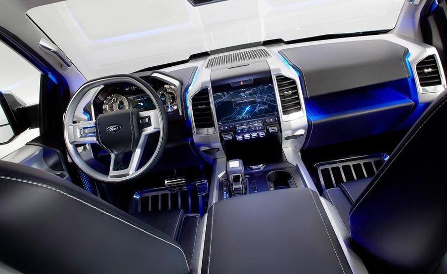 Ford Atlas concept - Slide 75