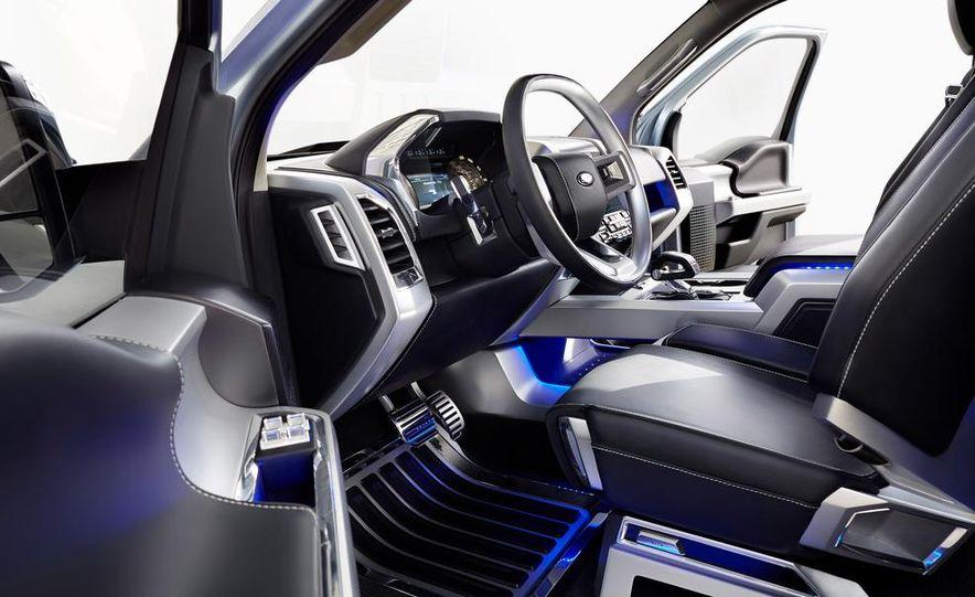 Ford Atlas concept - Slide 76