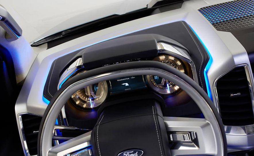Ford Atlas concept - Slide 78