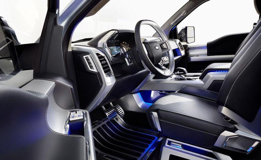 Ford Atlas concept - Slide 85