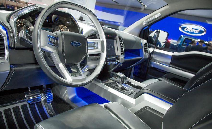 Ford Atlas concept - Slide 17