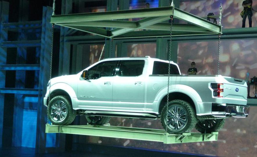 Ford Atlas concept - Slide 24