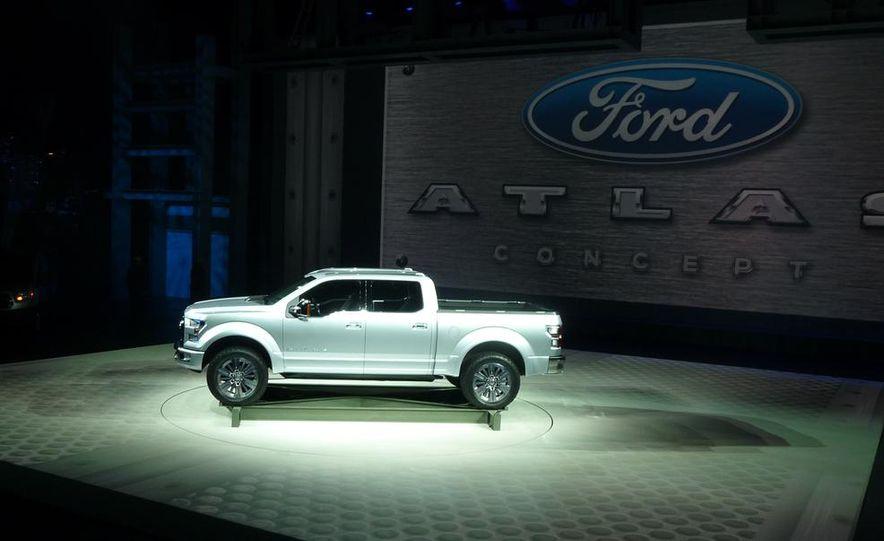 Ford Atlas concept - Slide 31