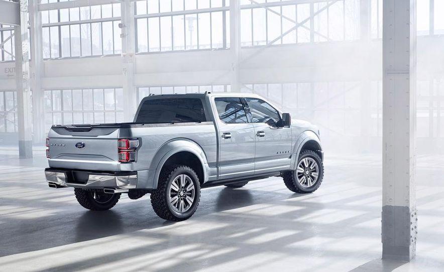 Ford Atlas concept - Slide 34