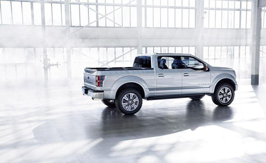 Ford Atlas concept - Slide 45