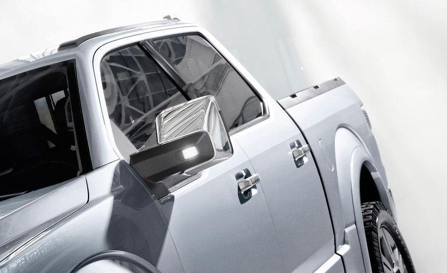 Ford Atlas concept - Slide 49