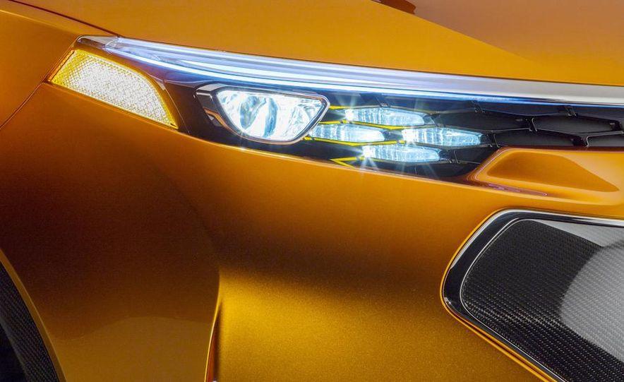 Toyota Furia concept - Slide 26