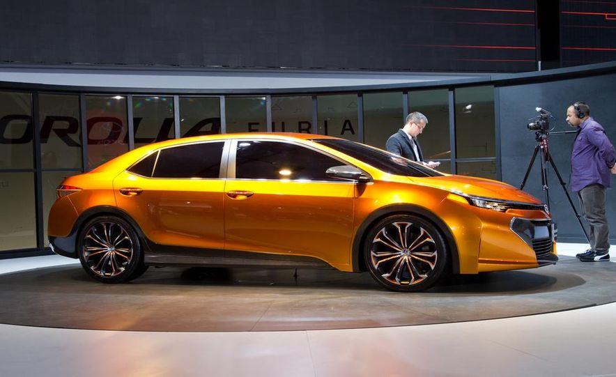 Toyota Furia concept - Slide 7