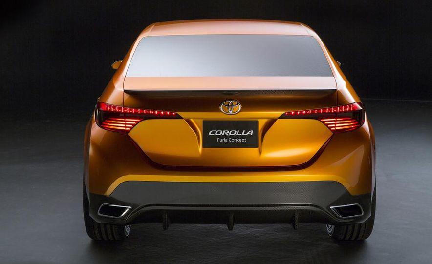 Toyota Furia concept - Slide 22