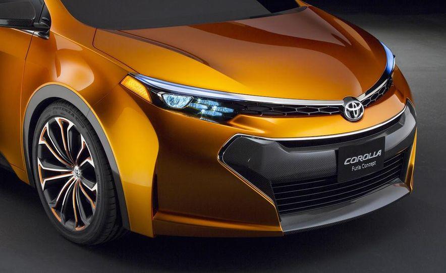 Toyota Furia concept - Slide 24