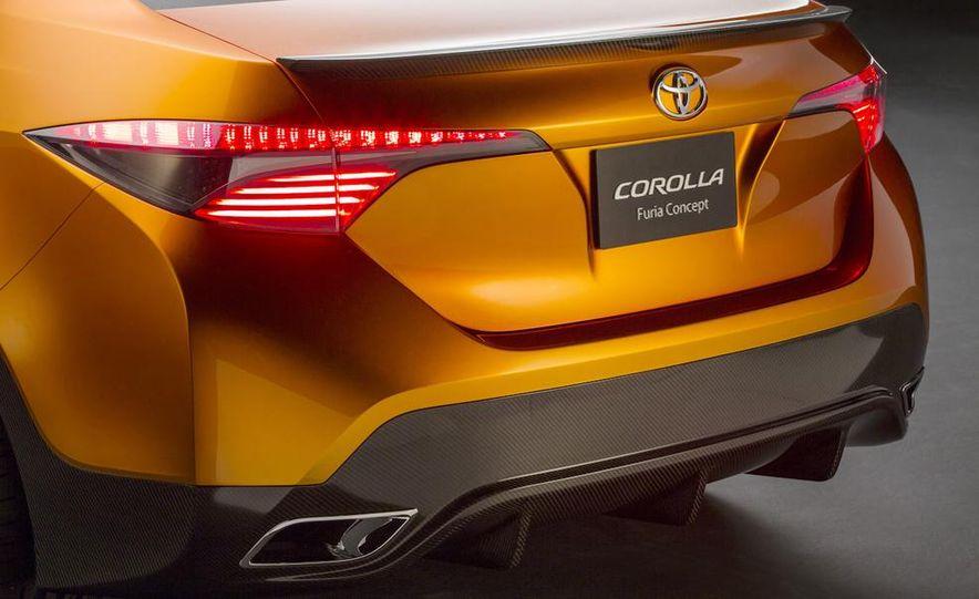Toyota Furia concept - Slide 29