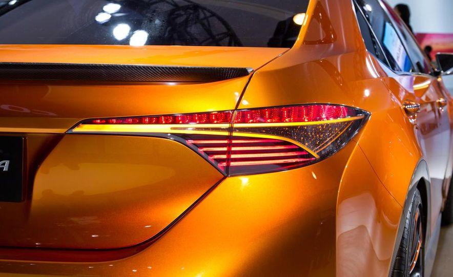 Toyota Furia concept - Slide 14