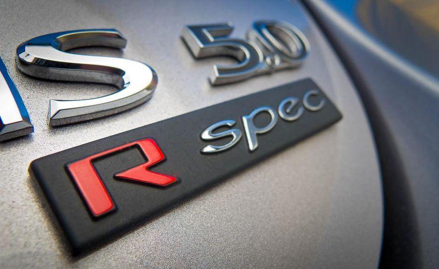 2014 Hyundai Genesis (spy photo) - Slide 63
