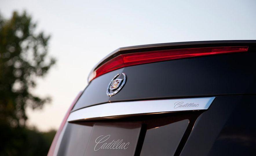 2014 Cadillac ELR - Slide 15