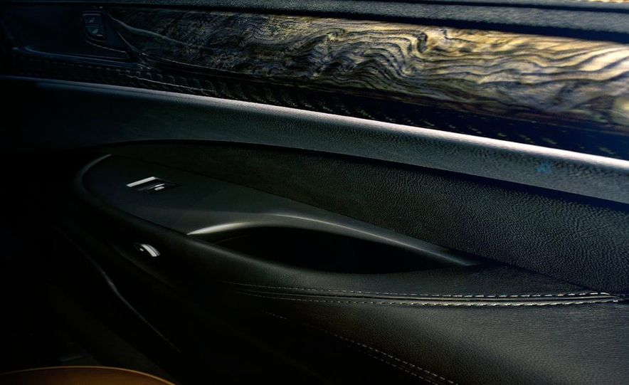 2014 Cadillac ELR - Slide 25