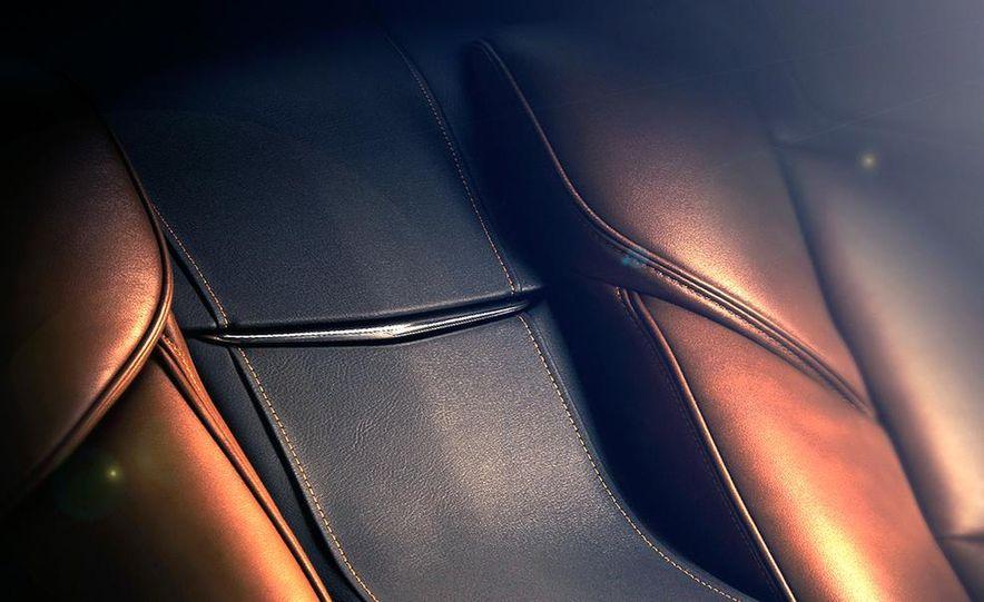 2014 Cadillac ELR - Slide 26