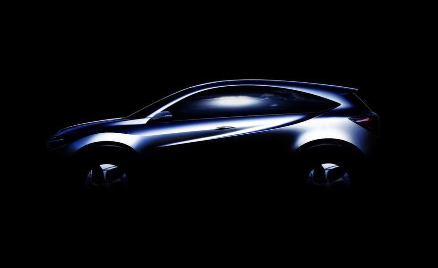Honda Urban SUV concept - Slide 44