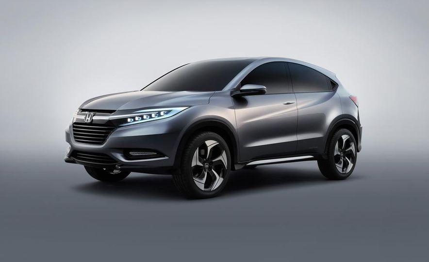 Honda Urban SUV concept - Slide 36