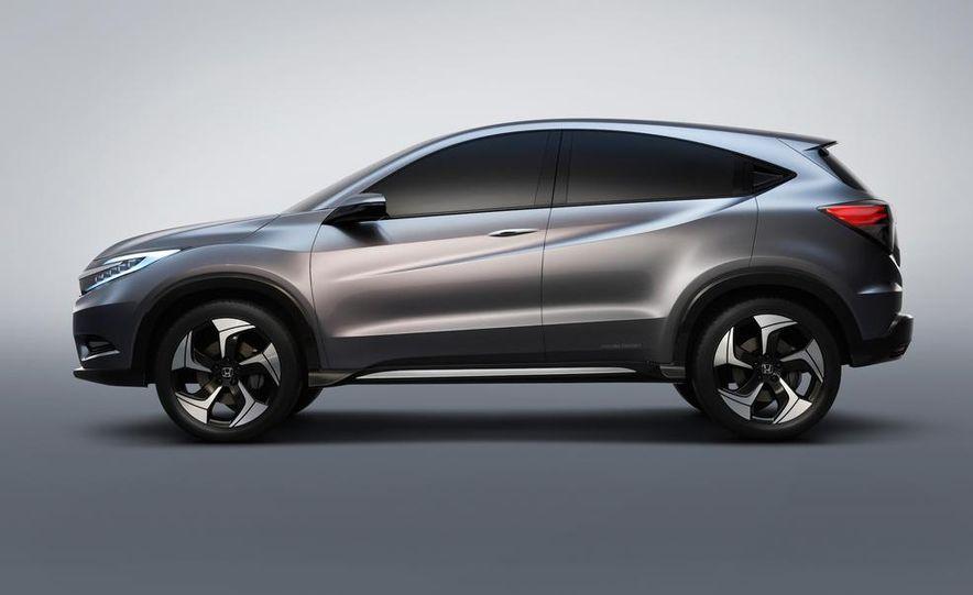 Honda Urban SUV concept - Slide 38