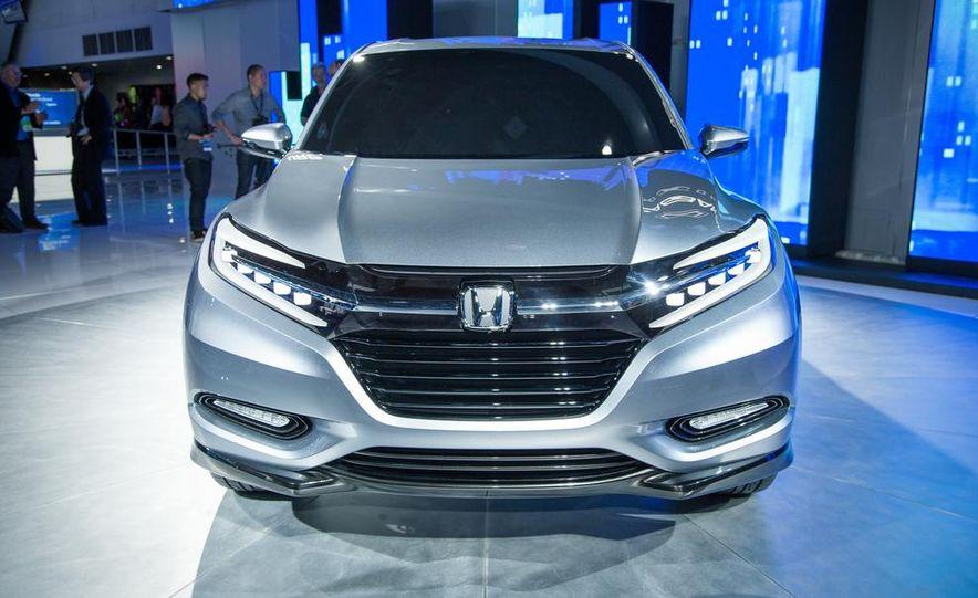 Honda Urban SUV concept - Slide 2