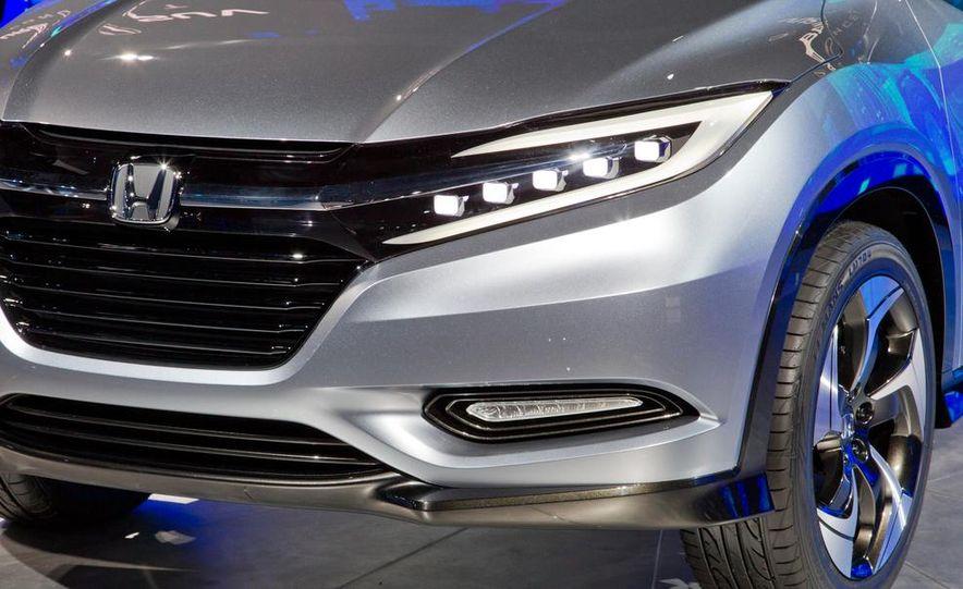 Honda Urban SUV concept - Slide 25