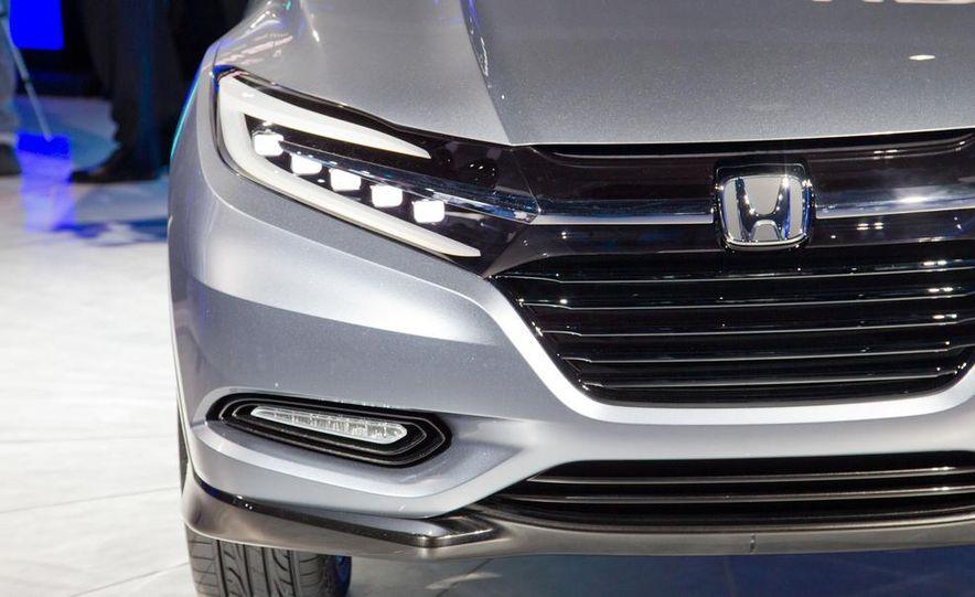Honda Urban SUV concept - Slide 34
