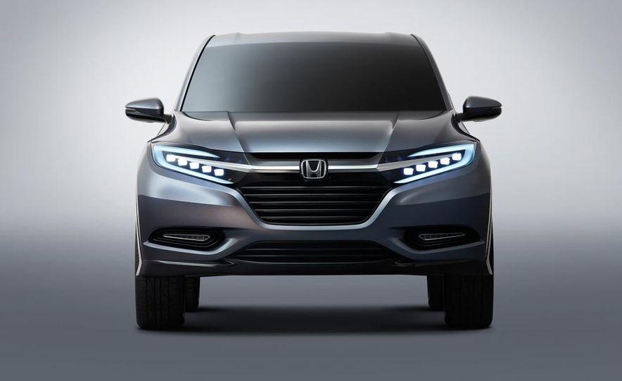 Honda Urban SUV concept - Slide 37