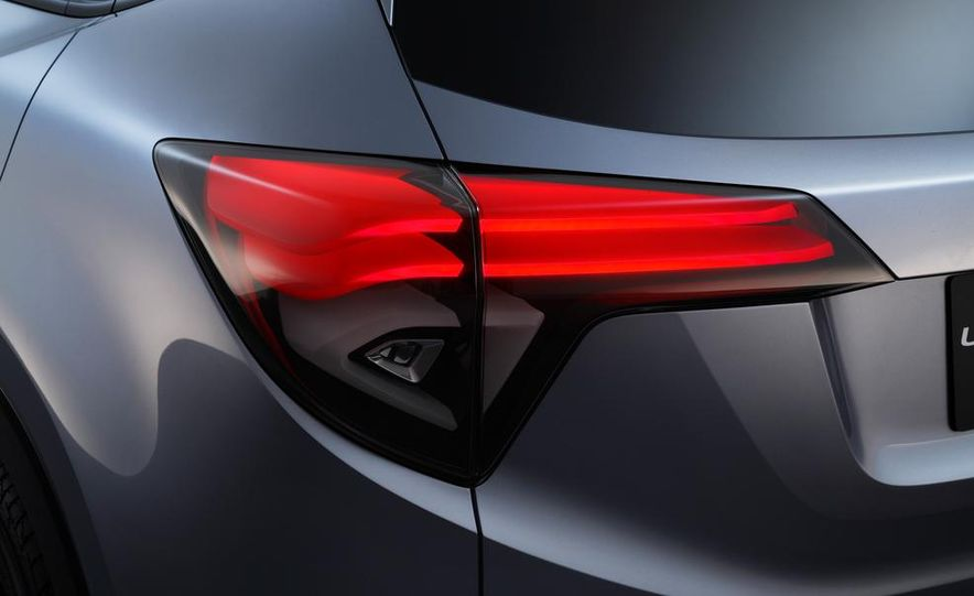 Honda Urban SUV concept - Slide 43