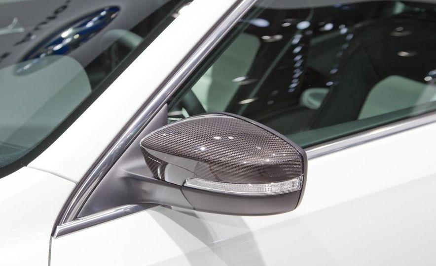 Volkswagen Passat Performance concept - Slide 17