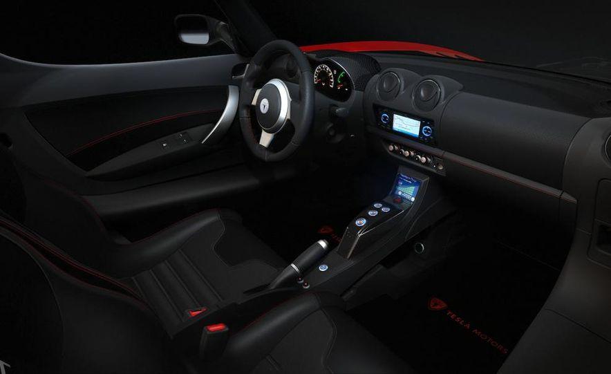 Audi E-Tron concept - Slide 45