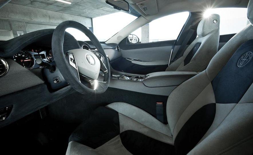 Audi E-Tron concept - Slide 14