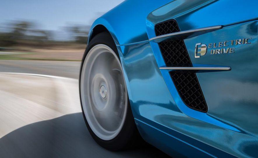 Audi E-Tron concept - Slide 22