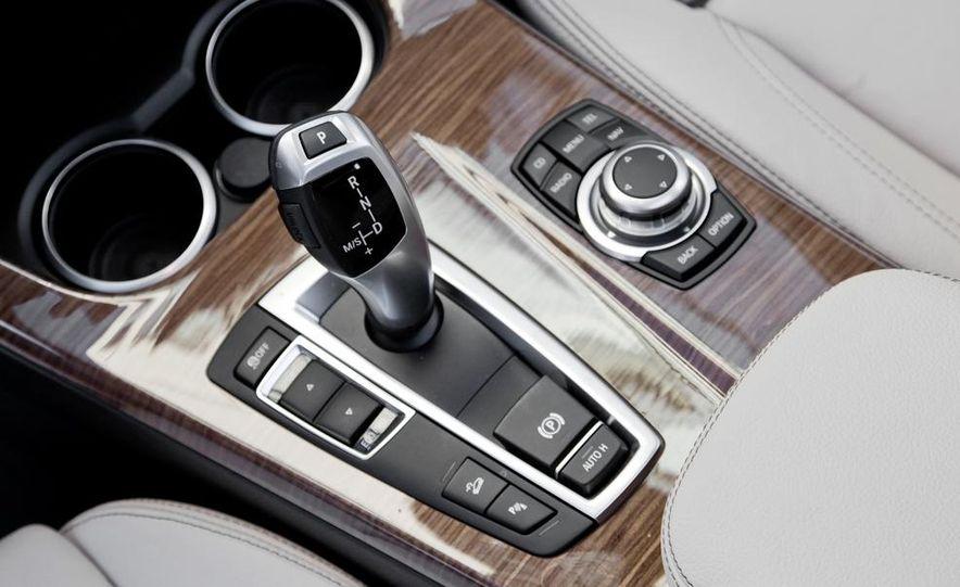 2013 BMW x3 xDrive28i - Slide 20