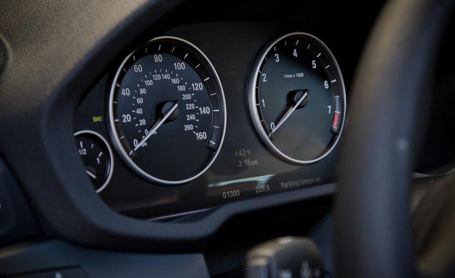 2013 BMW x3 xDrive28i - Slide 17