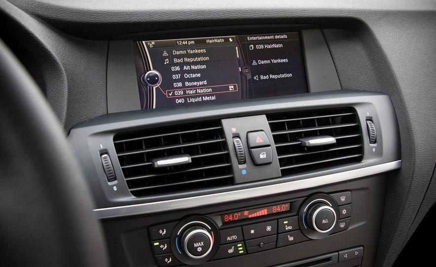 2013 BMW x3 xDrive28i - Slide 19