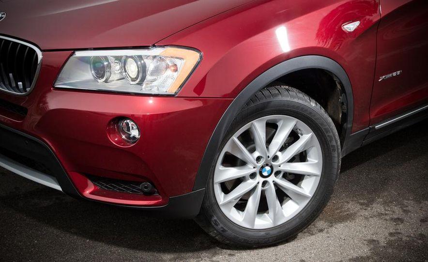 2013 BMW x3 xDrive28i - Slide 7