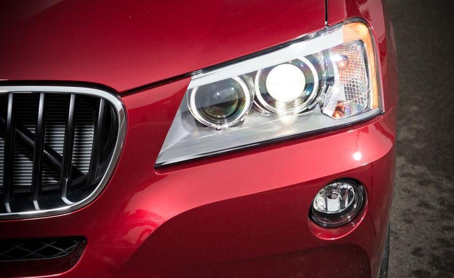 2013 BMW x3 xDrive28i - Slide 8