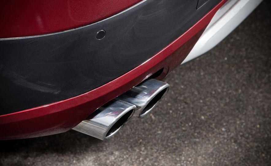 2013 BMW x3 xDrive28i - Slide 14