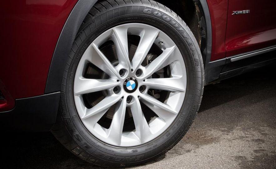 2013 BMW x3 xDrive28i - Slide 10
