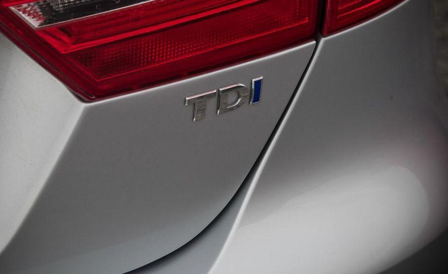 2013 Volkswagen Jetta GLI and TDI - Slide 100