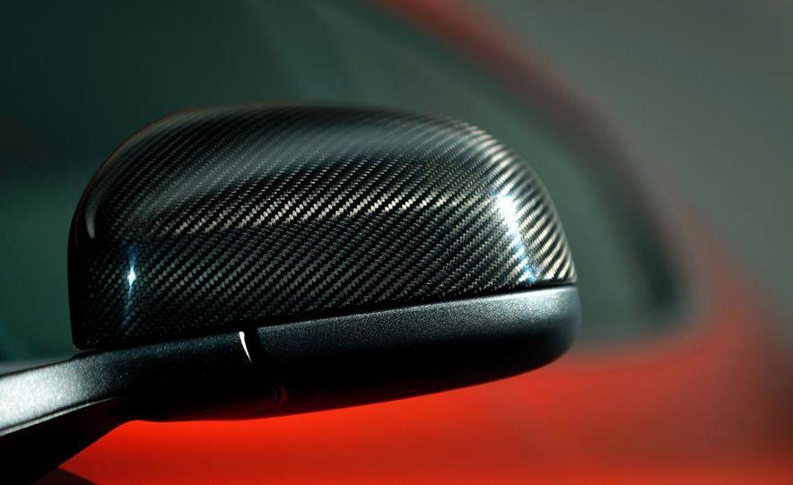 2014 Aston Martin Rapide S - Slide 11