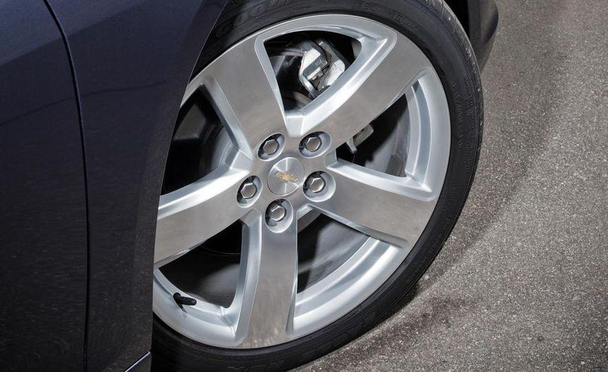 2013 Chevrolet Malibu 2LTZ - Slide 7